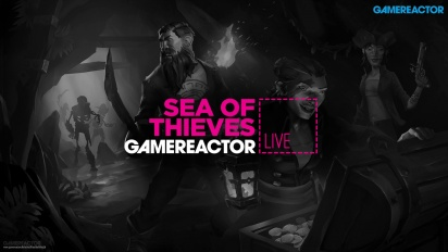 Gamereactor TV spelar Sea of Thieves i 4K