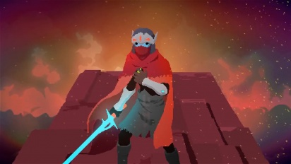 Hyper Light Drifter - Nintendo Switch Announcement Trailer