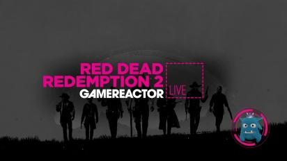 GRTV spelar (ännu) mer av Red Dead Redemption 2