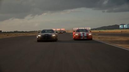 Gran Turismo Sport - September Update Trailer