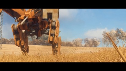 Generation Zero - In-Depth with the Enemy