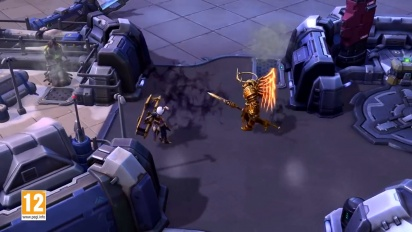 Heroes of the Storm - Hero Spotlight: Imperius