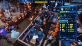 GRTV spelar Spacebase Startopia