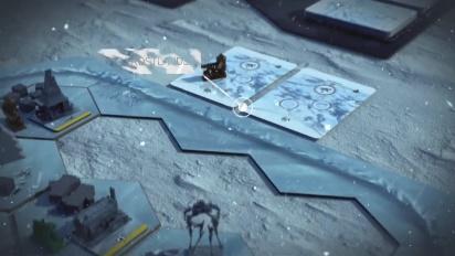 Frostpunk: The Board Game  - Kickstarter Campaign Launch Trailer