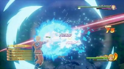 Dragon Ball Z: Kakarot - Trunks the Warrior of Hope Launch Date Trailer