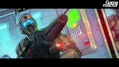 Command & Conquer 4 - Motion Comic Episode 1