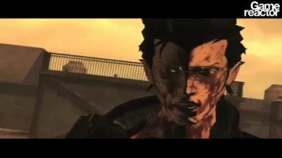 No More Heroes 2: Desperate Struggle - Stronger Trailer