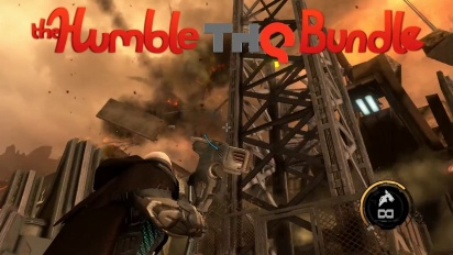 The Humble THQ Bundle - Trailer