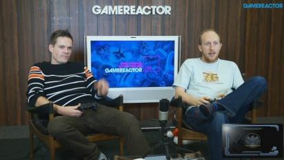 Batman: Arkham Origins + Lego Marvel Super Heroes - Livestream Replay