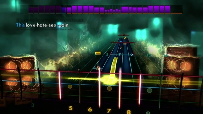 Rocksmith 2014 Edition - Godsmack DLC Trailer