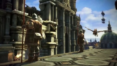 Tera: Fate of Arun - Launch Trailer