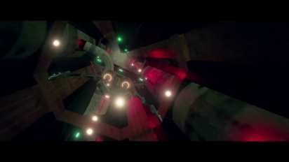 Descent: Underground - Trailer