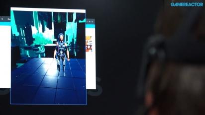 Oculus Rift - GDC 16-intryck