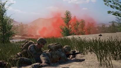 Squad - Introduction Trailer: Communicate Coordinate Conquer