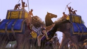 Rome: Total War - Alexander for iPad Trailer