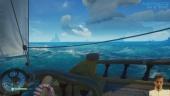 Gamereactor TV spelar Sea of Thieves Closed Beta (2)