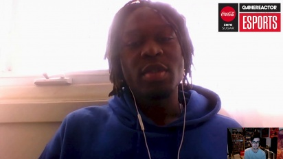 Intervju med NBA 2K18-fenan George