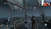 GRTV spelar Assassin's Creed Rogue Remastered