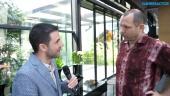 GRTV intervjuar skaparen av Braid & The Witness