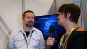 GRTV pratar Mosaic med Gamereactors gamla norsk-chef