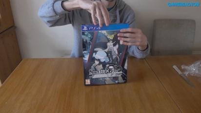 GRTV packar upp Steins;Gate: Elite - Limited Edition