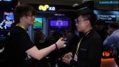 GRTV på GDC19: Vi pratar med folket bakom Monster Safari
