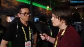 GRTV på GDC19: Vi pratar med folket bakom Devil's Hunt