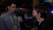 GRTV på GDC19: Vi pratar med folket bakom Olija