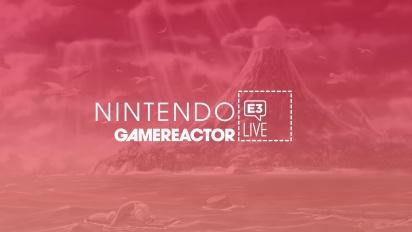 GRTV på E3 19: Nintendo E3 2019 Direct