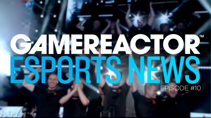 GRTV presenterar Gamereactors Esport Show (10)