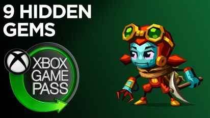 GRTV listar nio gömda favoriter på Xbox Game Pass