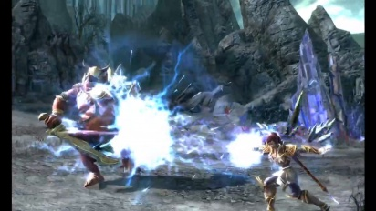 Kingdoms of Amalur: Re-Reckoning - Sorcery Trailer