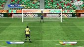 FIFA 2010 World Cup: South Africa - Penalty Tutorial 2