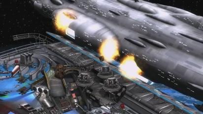 Star Wars Pinball: Balance of the Force - Starfighter Assault Trailer