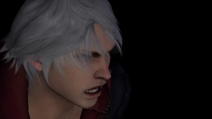 Devil May Cry 4 - Special Edition Trailer