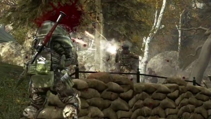 Call of Duty: Modern Warfare 3 - DLC Collection 1 Behind the Scenes Preview