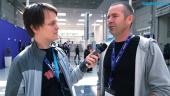 SteamWorld Heist - Brjann Sigurgeirsson-intervju