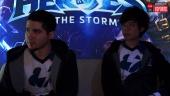 IEM Katowice - Vi pratar med Fury & Jun från Tempo Storm