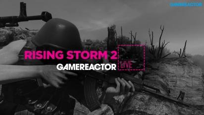 Rising Storm 2: Vietnam - Livestream-repris