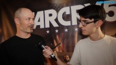 Far Cry 5 - Vi pratar med Raphael Parent