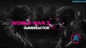 GRTV klämmer lite på World War 3