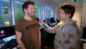 GRTV frågar ut studion bakom GTFO