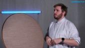 GRTV testar högtalaren Beoplay A9 Bronze