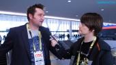 GRTV på GDC19: Vi pratar med folket bakom Mars Horizon