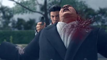 Yakuza Kiwami 2 - PC Trailer