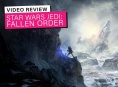 Star Wars Jedi: Fallen Order - Videorecension