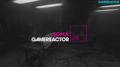 Soma - Livestream Replay
