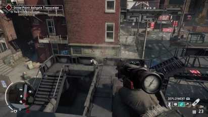 Homefront: The Revolution - Guerrilla Warfare 101 gameplay trailer