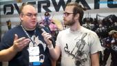 Overwatch - Scott Mercer-intervju