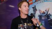 The Lego Ninjago Movie Video Game - Tim Wileman
